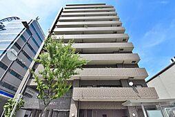 リーガル西梅田[6階]の外観