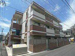 千葉県船橋市南本町2丁目の賃貸マンションの外観
