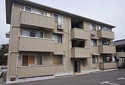 愛知県名古屋市千種区京命2丁目の賃貸アパートの外観