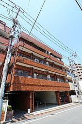 古澤マンション[202号室]の外観