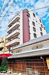 レジデンシア・タネリ[8階]の外観