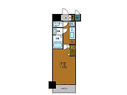 【敷金礼金0円!】大阪市営堺筋線 北浜駅 徒歩7分