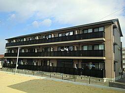 ボナール03 B棟[2階]の外観