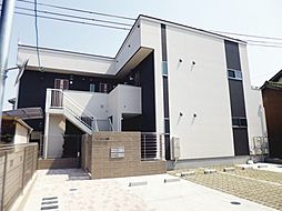 Kiyo maison綾園[1階]の外観