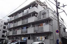 ジョイライフ14[4階]の外観