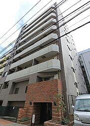 フェニックス新横濱参番館[11階]の外観
