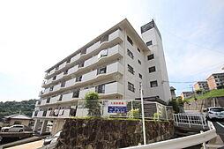 アイレスト牛田早稲田[5階]の外観