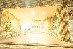 レヂデンスリバーストーン[9階]の外観