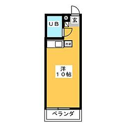 六合駅 2.4万円