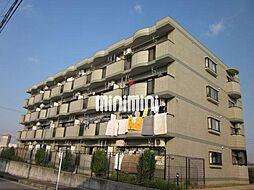 愛知県名古屋市天白区元植田2丁目の賃貸マンションの外観