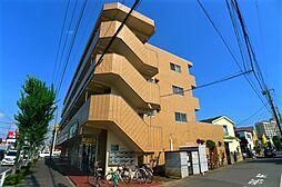 小峯ビル[2階]の外観