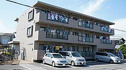 サニータウン船橋法典[2階]の外観