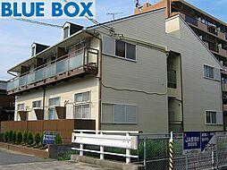 Livex 前田[102号室]の外観