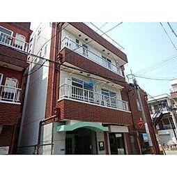 JPアパートメント守口VIII[4階]の外観