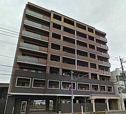 ガーデンコート門司駅前[2階]の外観