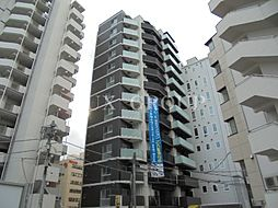COMODO PALAZZO Grande Tachikawa[8階]の外観