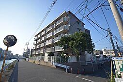 新栄アンピール第弐博多駅東[5階]の外観
