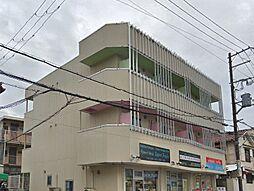JR阪和線 鳳駅 徒歩4分の賃貸マンション