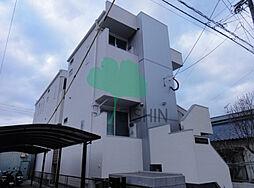 CB箱崎ブリエ[2階]の外観