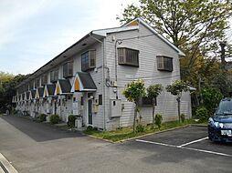 [テラスハウス] 神奈川県藤沢市円行 の賃貸【/】の外観