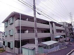 サクシードA[3階]の外観