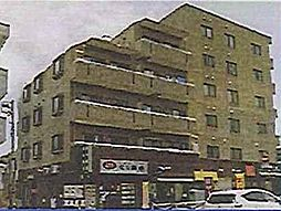 神奈川県横浜市金沢区瀬戸の賃貸マンションの外観