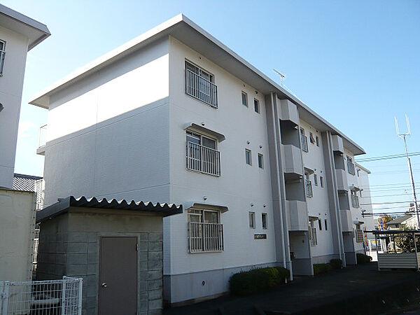 イミグランドIV 2階の賃貸【東京都 / 多摩市】