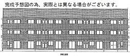 向陽台バス停(巡回バス) 6.4万円