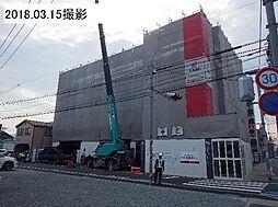 エムケイワイ エアポート[5階]の外観