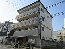 FIT HOUSE[3階]の外観