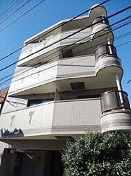 東京都葛飾区東新小岩6丁目の賃貸マンションの外観