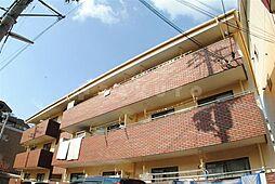 リバーサイドマンションレオ[1階]の外観