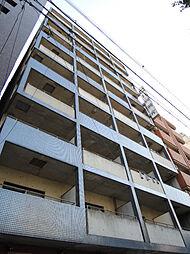 デイズハイツ三先[6階]の外観