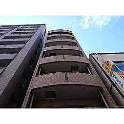 ガーディアンライフ[6階]の外観
