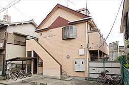 スペースイン笠寺[201号室号室]の外観