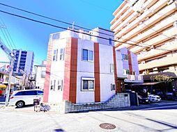 [一戸建] 東京都葛飾区東金町6丁目 の賃貸【/】の外観