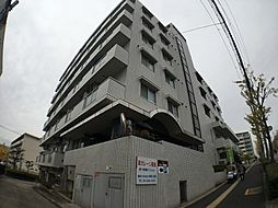 第10関根マンション[2階]の外観