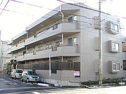 愛知県名古屋市西区城西2丁目の賃貸マンションの外観