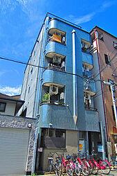 タカハシマンション[3階]の外観