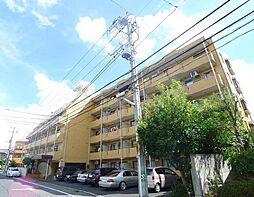 柴又第1STマンション[1階]の外観
