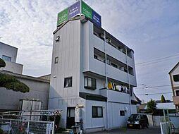 矢田駅 2.9万円