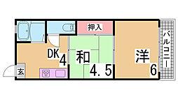 新長田駅 4.9万円
