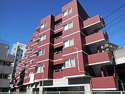 キャヴァンイワタ[3階]の外観