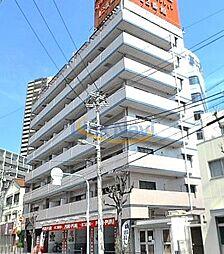 阪神ハイグレードマンション10番館[3階]の外観