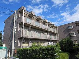 東京都西東京市北原町2の賃貸マンションの外観