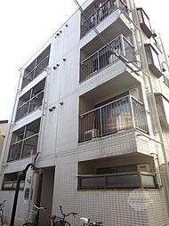 プチシャトー深田[3階]の外観