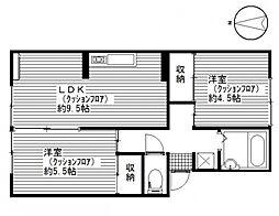 吉井駅 3.9万円