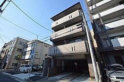 KATE'S HOUSE[3階]の外観
