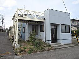 [一戸建] 石川県能美市緑が丘9丁目 の賃貸【/】の外観