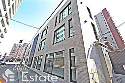 愛知県名古屋市北区大曽根1丁目の賃貸マンションの外観